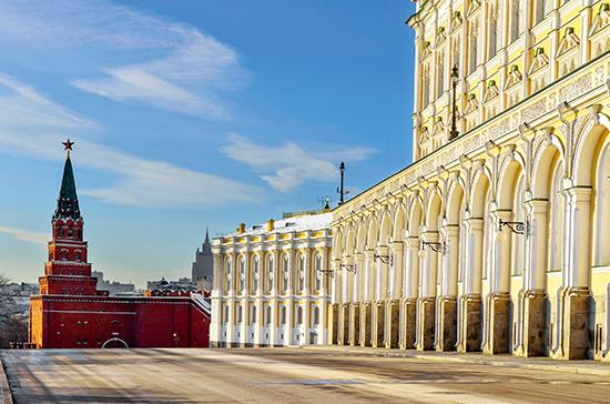 Где хранятся сокровища Российской империи