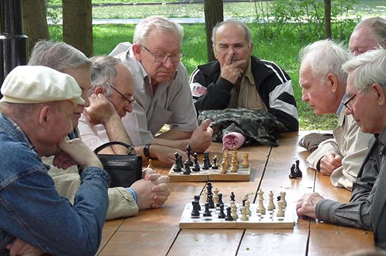 Росстат впервые учёл пенсионные изменения в прогнозе демографической нагрузки