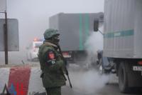 В Донбассе завершился обмен пленными