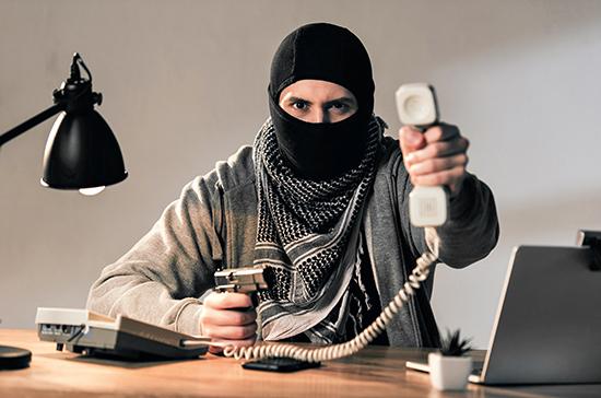 Террористам отрубят почту
