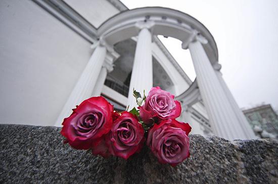 В Москве проходит прощание с Галиной Волчек