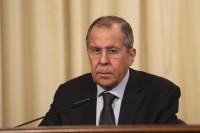 Лавров назвал основное условие для начала политического диалога в Ливии