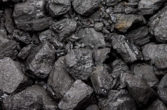 Угольный паёк получат больше шахтёров-ветеранов