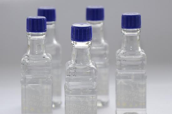 Доходы от акцизов на спирт остаются в регионах