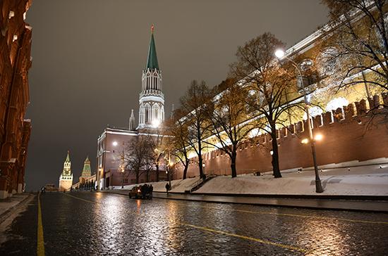 В Кремле назвали главное достижение 2019 года