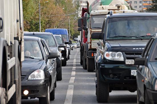 Утильсбор для временно ввозимых в страну автомобилей могут отменить