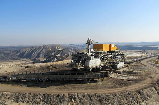 В России снизили налог на добычу полезных ископаемых