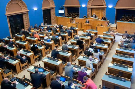 В Эстонии назвали Тартуский договор актуальным