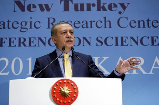 Эрдоган и Трамп обсудили ситуацию в Ливии и Сирии