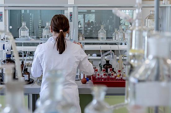 Кабмин утвердил правила предоставления грантов на развитие генетических технологий