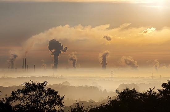 Кабмин утвердил план мероприятий по адаптации к изменениям климата до 2022 года
