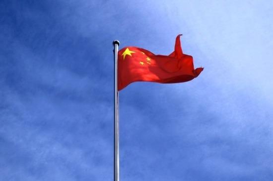Пекин ждет возвращения Гонконга «на правильный путь», заявил новый глава Канцелярии