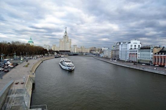 Синоптики прогнозируют аномальное тепло в России в течение недели