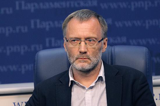 Михеев: у России нет поводов вмешиваться в конфликт США и Ирана