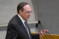 Россия не будет пассивным наблюдателем на Ближнем Востоке, считает Никонов