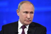 Путин примет участие в церемонии запуска «Турецкого потока» и проведет переговоры с Эрдоганом
