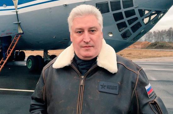 Коротченко: новые санкции США не отразятся на положении Ирана