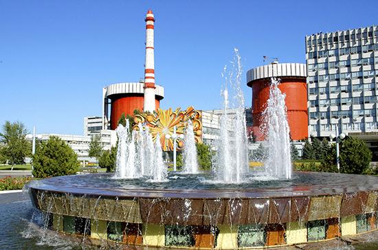 Третий энергоблок Южно-Украинской АЭС отключился из-за срабатывания защиты