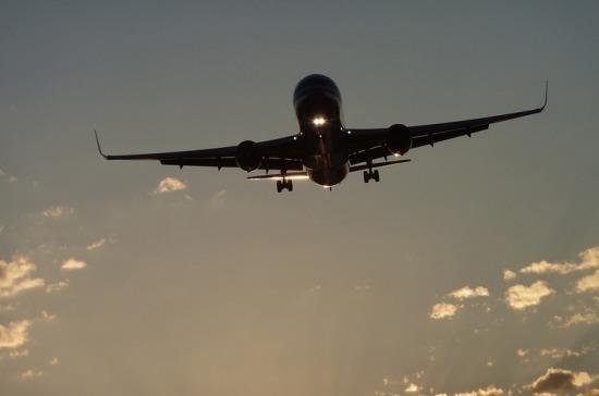 Киев назвал основные версии авиакатастрофы в Тегеране