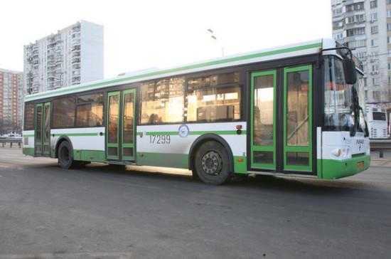 В автобусах Саратова появились валидаторы