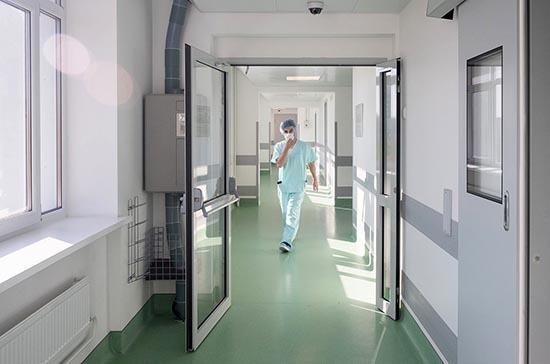 Минздрав подготовил проект о персонифицированном учете студентов-медиков