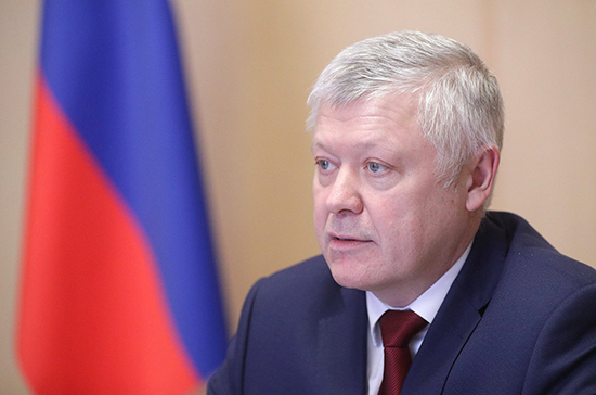 Пискарев рассказал о значении законопроекта по блокировке связи в тюрьмах и СИЗО