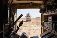 Большой войны на Ближнем Востоке пока не ожидается
