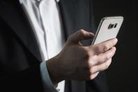 Законопроект о блокировке мобильных телефонов в тюрьмах внесли в Госдуму