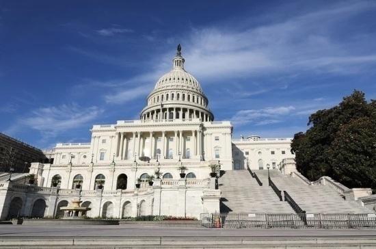 Эксперт: резолюция конгресса не сможет ограничить военные полномочия Трампа