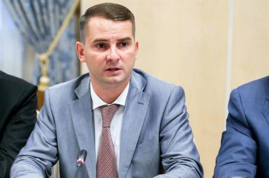 Ярослав Нилов рассказал о приоритетных планах Госдумы на весеннюю сессию