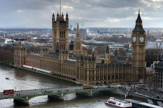 СМИ: Великобритания готовит санкции против иностранцев за нарушения прав человека