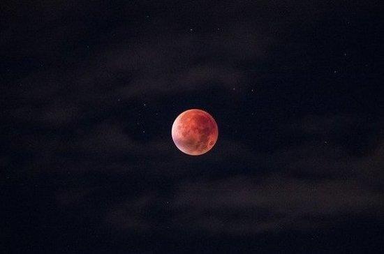 Астролог рассказала о глобальных последствиях затмения Луны