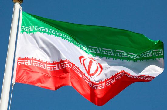 КСИР признал ответственность за сбитый под Тегераном самолет
