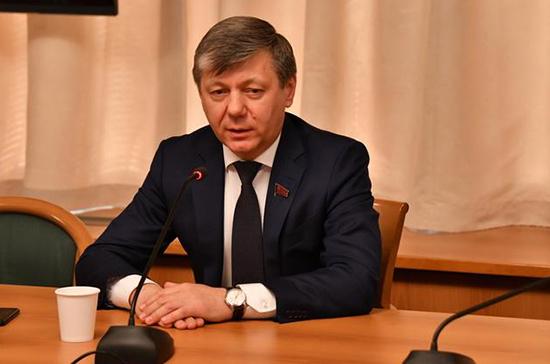 Новиков прокомментировал признание Ираном вины за сбитый украинский Boeing