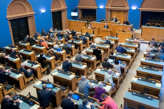 Спикер парламента Эстонии высказался о пограндоговоре с Россией