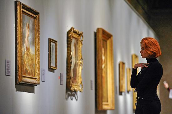 Механизм страхования музейных выставок предлагают усовершенствовать