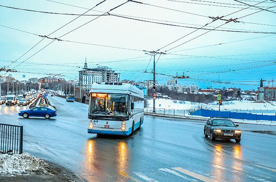 Жителям Чебоксар станет проще добраться до соседнего города