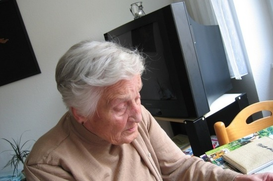 Минстрой утвердил новые правила для домов престарелых