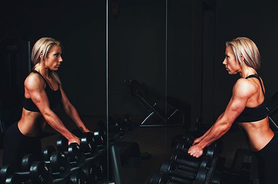 Учёные открыли белок, имитирующий эффект от тренировок