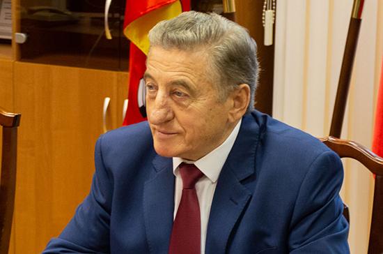 Лукин назвал ветеранов Великой Отечественной войны хранителями истинной истории