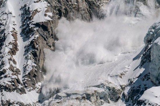 Более 50 человек погибли в Пакистане из-за схода лавин