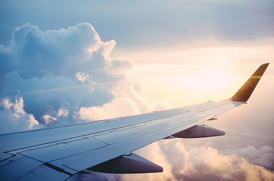 Между Москвой и Люксембургом планируют запустить регулярное авиасообщение