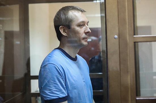 СМИ узнали о записке экс-полковника Захарченко с просьбой о помощи