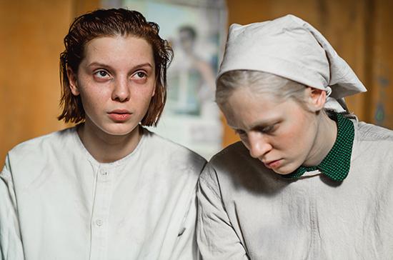 Продюсер оценил непопадание фильмы «Дылда» в число номинантов на «Оскар»