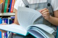 В Китае подсчитали, сколько книг в год прочитывает житель Поднебесной