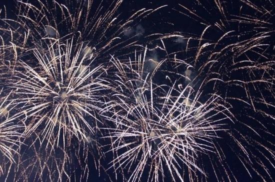 В Гонконге из-за беспорядков отменяют новогоднее шоу фейерверков