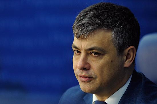 Морозов: депутаты незамедлительно приступят к проработке предложений президента