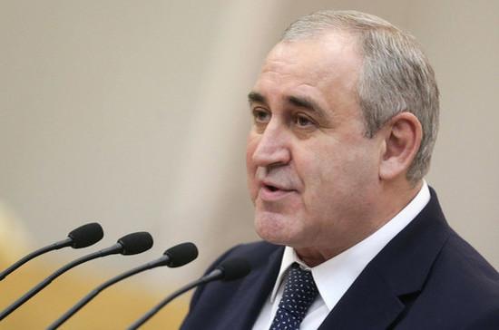 Неверов отметил важность предложенных президентом мер для села