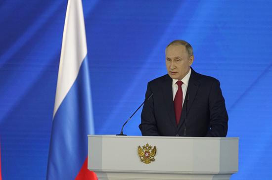 ООН должна подавать пример по устранению предпосылок для новых войн, заявил Путин