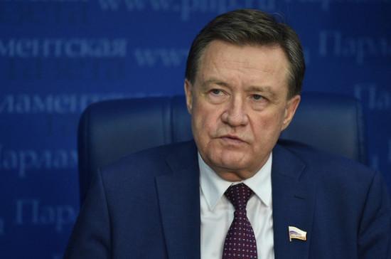 Рябухин назвал Мишустина удачной кандидатурой на пост премьер-министра